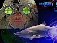 pentagon funds gay bombs &amp; armed sharks