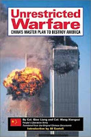 chinese officials predicted 9/11 attacks