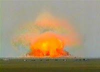 russia tests superstrength bomb, military says