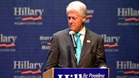 bill clinton trades blows with 9/11 truthers