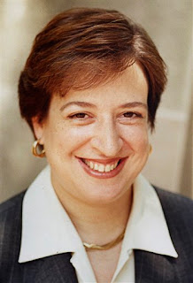 elena kagan: wall street's choice for supreme court