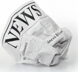 internet overtakes print in US news consumption