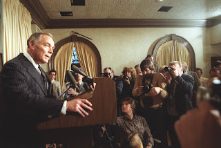 haig is not 'in control here': watergate/reagan operative dead at 85