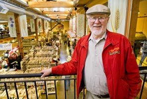 on 81st birthday, oregon man gives company to employees