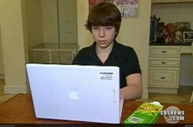 school spied on kids via webcams on school-supplied laptops