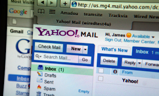 yahoo beats feds in email privacy battle