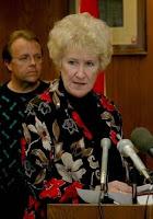 outspoken arizona senator questions 9/11