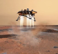 watch nasa's phoenix mars landing live