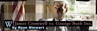 this is the 2nd coup: a blistering interview with james cromwell