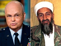 head spook hayden says: osama alive & worried about his security