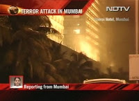 mumbai attacks to be blamed on pakistan?