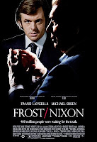 'frost/nixon': meant for each other
