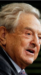 convicted inside trader &amp; elite finance oligarch george soros says: i'm having a very good crisis