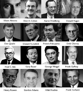 pnac members start new neocon group