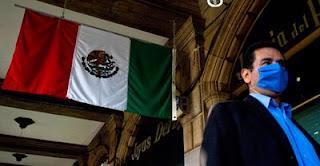 swine flu unleashed: never-before-seen viruses hit mexico