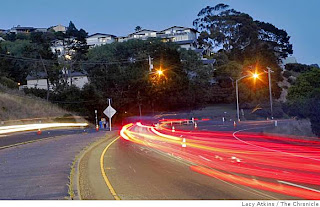 san fran suburb, tiburon, may install license plate cameras