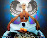 timothy leary & the cia