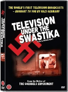 'television under the swastika' doc goes into nazi media