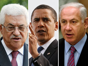 obama to hold 9/22 talks with israel & palestine in ny