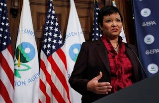 obama uses epa to declare life-giving co2 a toxic evil pollutant
