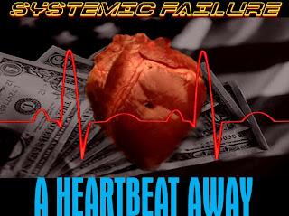 ground zero: systemic failure a heartbeat away