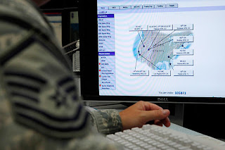 pentagon says 'the global cyberwar is just beginning'