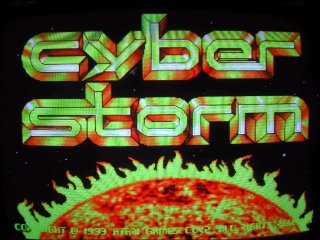 'cyber storm iii' tests US on cyber attack