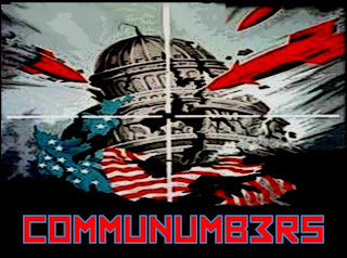 ground zero: communumbers