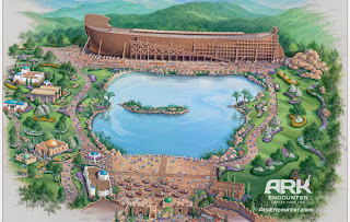 creationism theme park controversy continues in kentucky