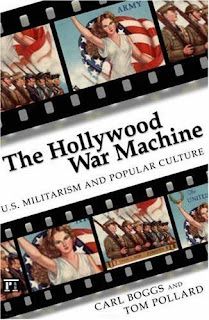 'hollywood &amp; the war machine'