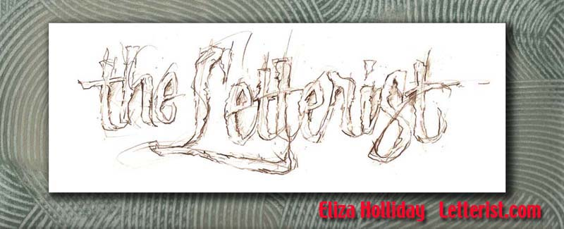 Eliza Holliday    Letterist.com