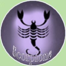 Affinità dello Scorpione