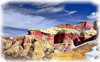 США, Колорадо