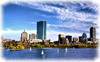 США, Массачусетс