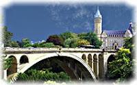 Люксембург, мост