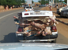 Meat Niamey