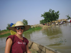 On the River Niger