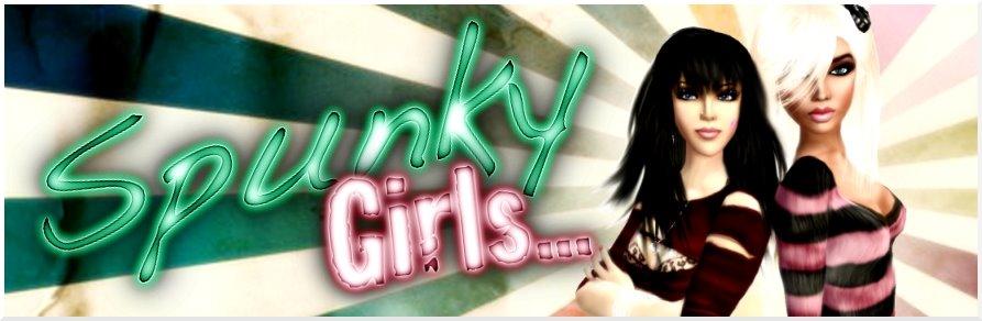 Spunky Girls