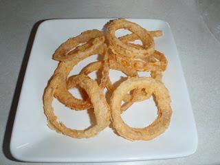 Cornmeal Fried ...