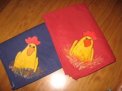 pintura no tecido com tintas de relevo