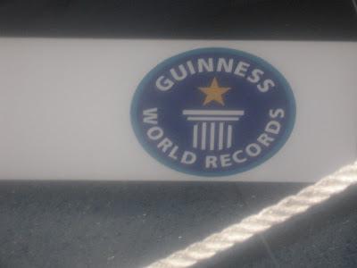 a maior mala do Mundo