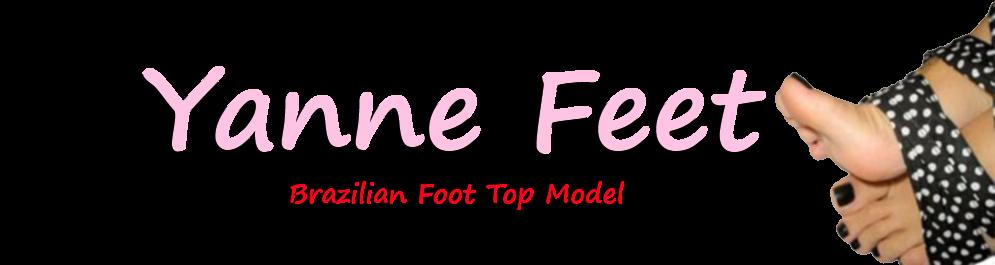 Yanne Feet