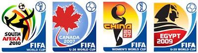 FIFA Logos