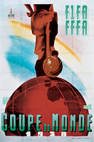 World Cup 1938 in France