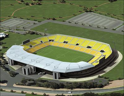 Peter Mokaba Stadium