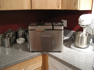Cuisinart Bread Machine
