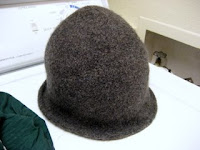 How to Make Felt Hats