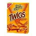 Twigs Crackers
