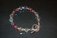 Crystal Bracelet by Outside the Box