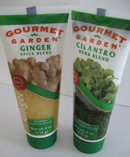Gourmet Garden Spices